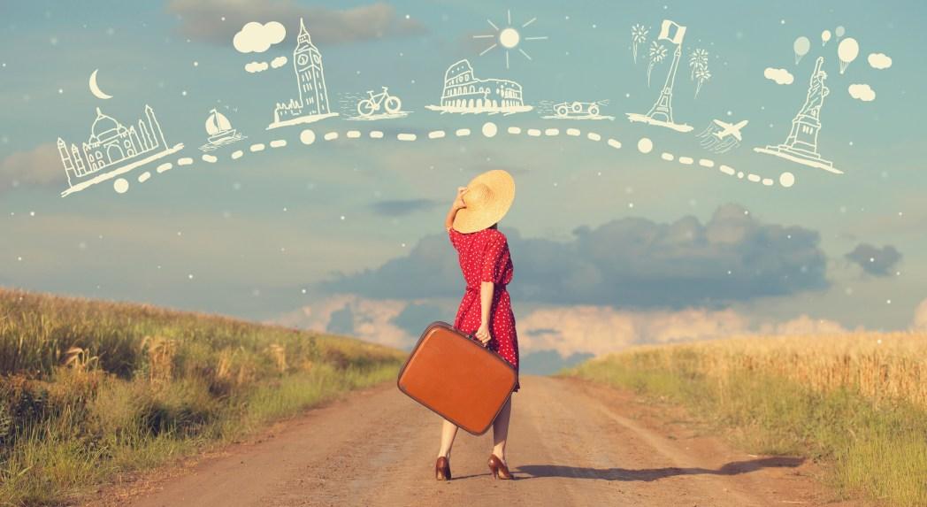 เที่ยวอย่างฉลาดกับวิธีวางแผนการเที่ยว เดินทางและการเงินฉบับกูรูท่องโลก