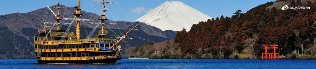 ทิปส์และทริคส์ดีๆ สำหรับการเดินทางไปเที่ยวญี่ปุ่นแบบสบายกระเป๋า
