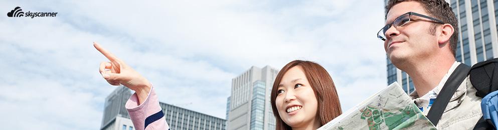 ทิปส์การวางแผนเที่ยวโตเกียวด้วยตัวเองและการเดินทางในโตเกียว มันง่ายมาก!