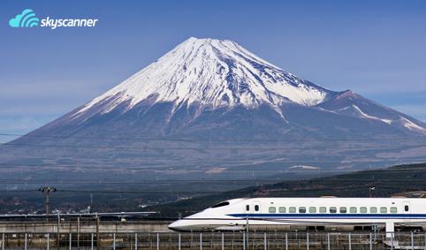เที่ยวญี่ปุ่นด้วยตนเองกับคำแนะนำดีๆ ในการซื้อตั๋วรถไฟและตั๋วต่างๆ