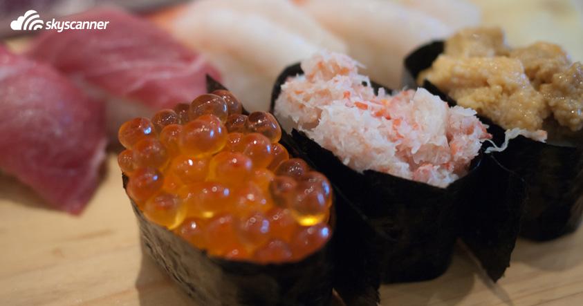 ตลาดปลาซึกิจิ