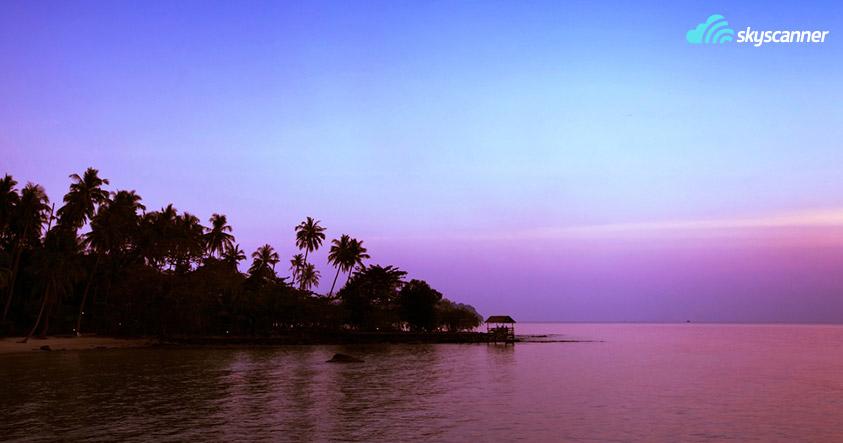 Kood Island, Trat, Thailand